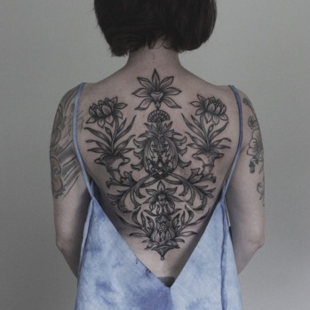ornamentalback